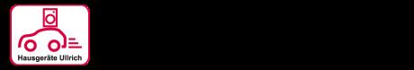 Hausgräte Ullrich