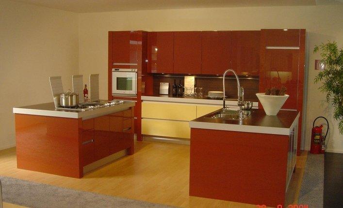 ESH Hausgeräte & Küchen: ein Beispiel für unseren Kücheneinbau